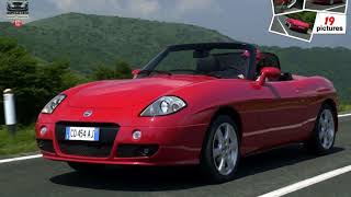 Fiat Barchetta ( 2003 )