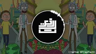Rick & Morty Szechuan Sauce (Trap Remix)