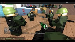 Roblox:CBro Gameplay with friends