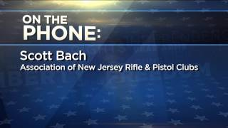 New Jersey Liberals Introduce 18 Gun Control Bills