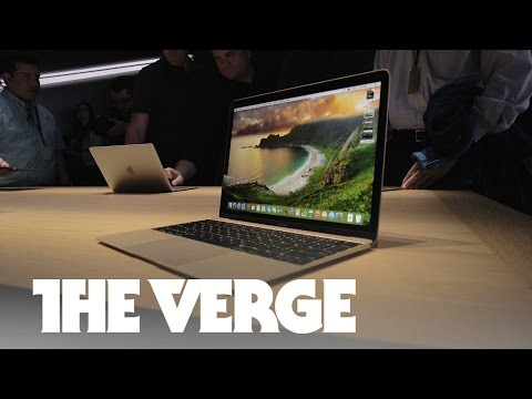 PC makers mock Apple's new MacBook