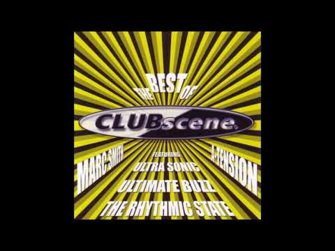 The Best of Clubscene Records - Full Album