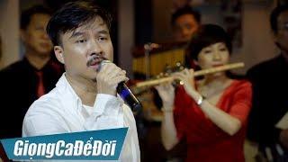 Thà Giết Người Yêu - Quang Lập | GIỌNG CA ĐỂ ĐỜI