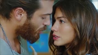 Can + Sanem // The Middle