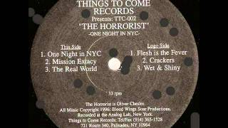 The Horrorist -  One Night In N.Y.C.