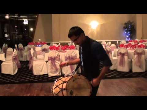 Dholi Harsh - Rude Boy Dhol Mix