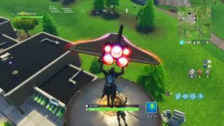 Mike Perry (ft Shy Martin) - The Ocean (Afterfab rmx) : Fortnite Montage