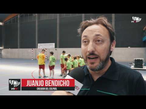 Valencia Colpbol Cup