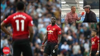 Pathetic. Appalling. Lacking quality | Brighton 3-2 Man Utd #OTBAM reaction