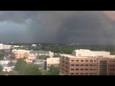 Rockville, MD Tornado, 2013