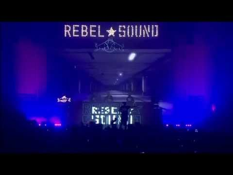 Red Bull Culture Clash - Rebel Sound - Round 1 [HD]
