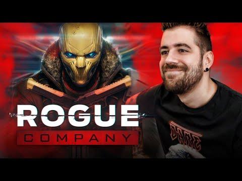 Rogue Company con Reborn
