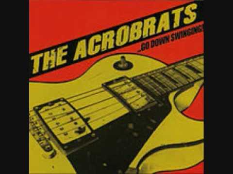 The Acro-Brats - Callout