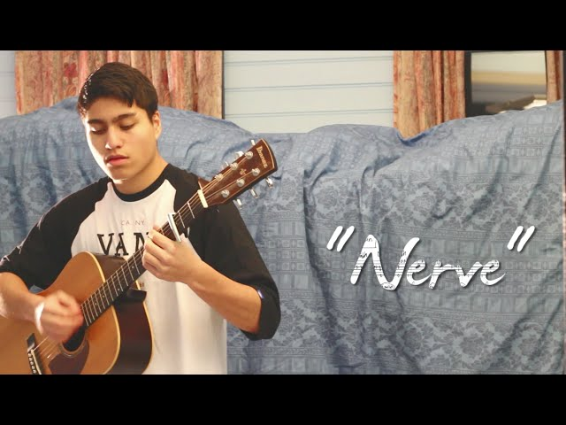 the-story-so-far-nerve-acoustic-cover-nick-novak