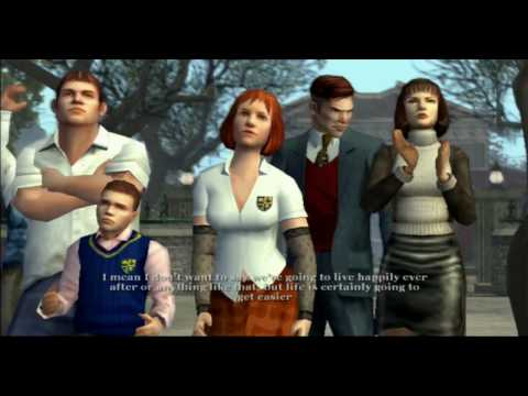 Bully (PS3): Let's Play: Part 31