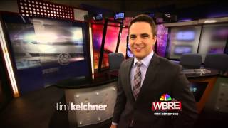 Eyewitness News on WBRE 2013 AM Weekday Talent Open
