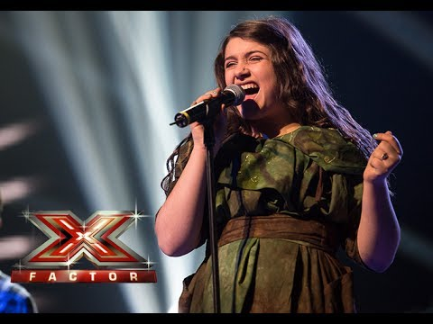 Ilma Karahmet Kao ptica na mom dlanu  Kiki Lesendric  X Factor Adria   8