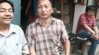 Sambidhan-bare-Kabi tatha-gitkar-Shrawan Mukarung ko bichar