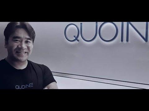 Tokyo FinTech Meetup #7 - QUOINE with CEO Mike Kayamori