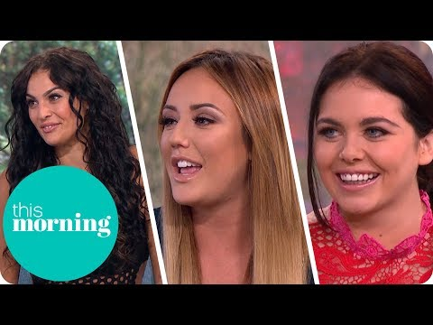 Celebrity Weight-Loss Stories   This Morning