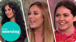 Celebrity Weight-Loss Stories | This Morning