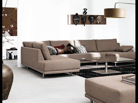 Современный дизайн мебели для современной гостиной