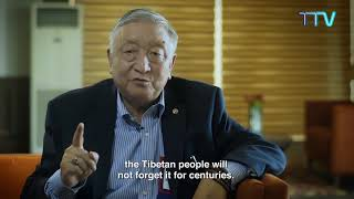 Pre-release promotion: CTA - The Tibetan Odyssey