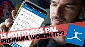 my fitness pal premium kosten