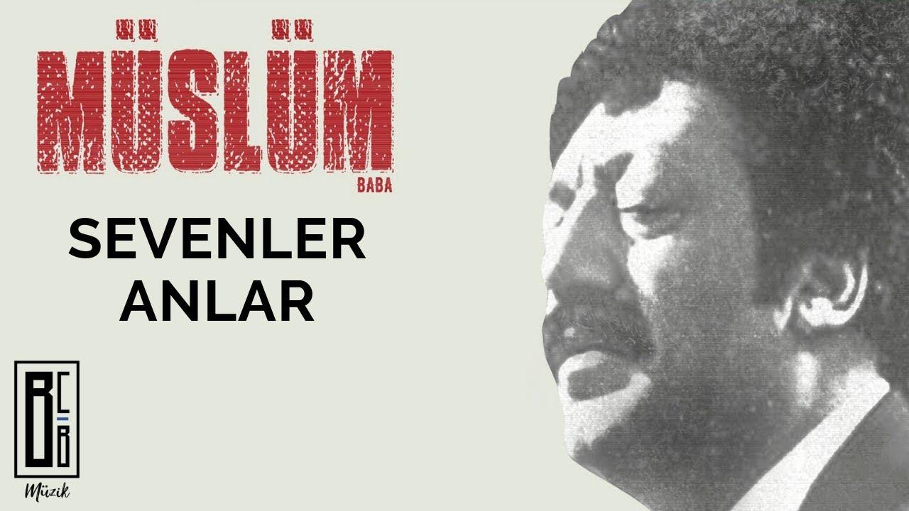 Müslüm Gürses - Bunca Gamı Bunca Derdi (\