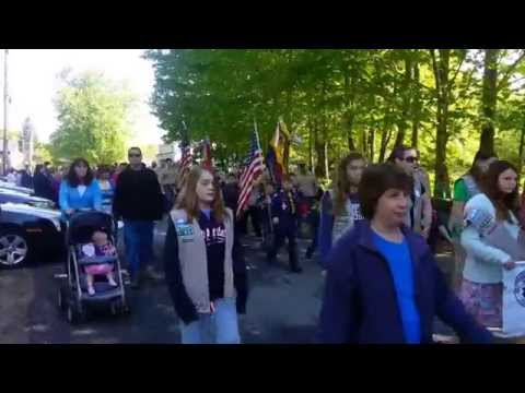 Phillipston Memorial Day Parade