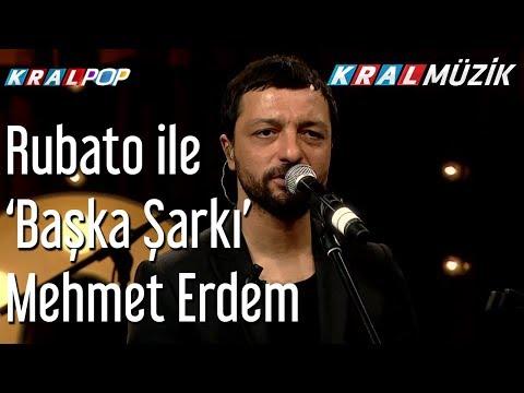 Rubato ile 'Başka Şarkı' - Mehmet Erdem (Tam Kayıt)