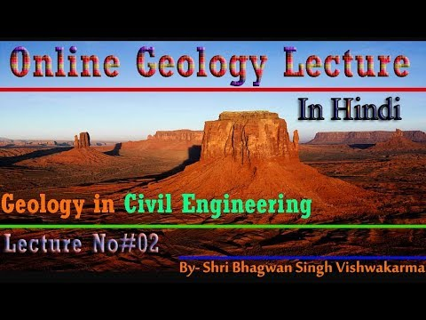 Geology's Importance in Civil Engineering