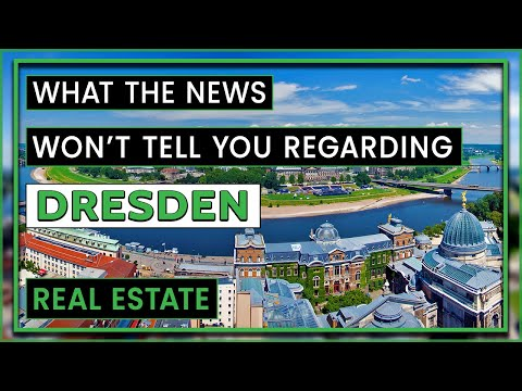 Discover Dresden Real Estate | Where and Why to Invest in Dresden?