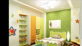 18 mẫu phòng ngủ tuyệt đẹp cho bé trai