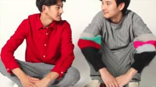 http://bit.ly/1o8HTBU ↗  ↗  ↗︎YouTubeで稼ぐ方法 瑛太×松田龍平、仲が...