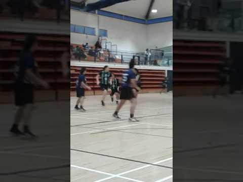 EdgeWater College BasketBall game