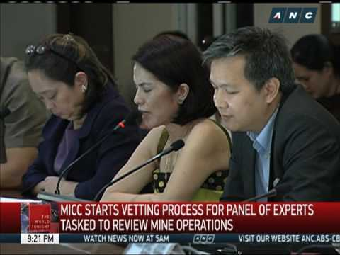 Lopez: MICC can only review mining ops, not DENR order