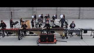 "[2019] Fruitland Percussion Standstill - ""Industrial Revolution"""