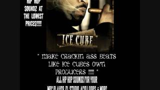 Hip Hop Music - Ice Cube Instrumentals - Bow Down