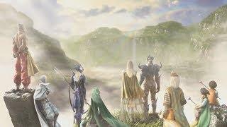 Prelude {Final Fantasy Tribute GMV}
