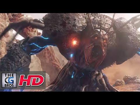 "CGI VFX Spot : ""Duel"" - by Platige Image"