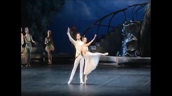 Beauty and Beast ballet - Linda Haakana & Michal Krcmar (The wedding pas de deux)