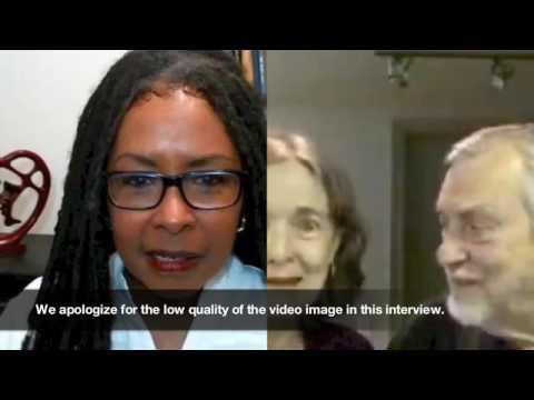 Paula Smith Interviews Harville Hendrix and Helen Lakelly Hunt