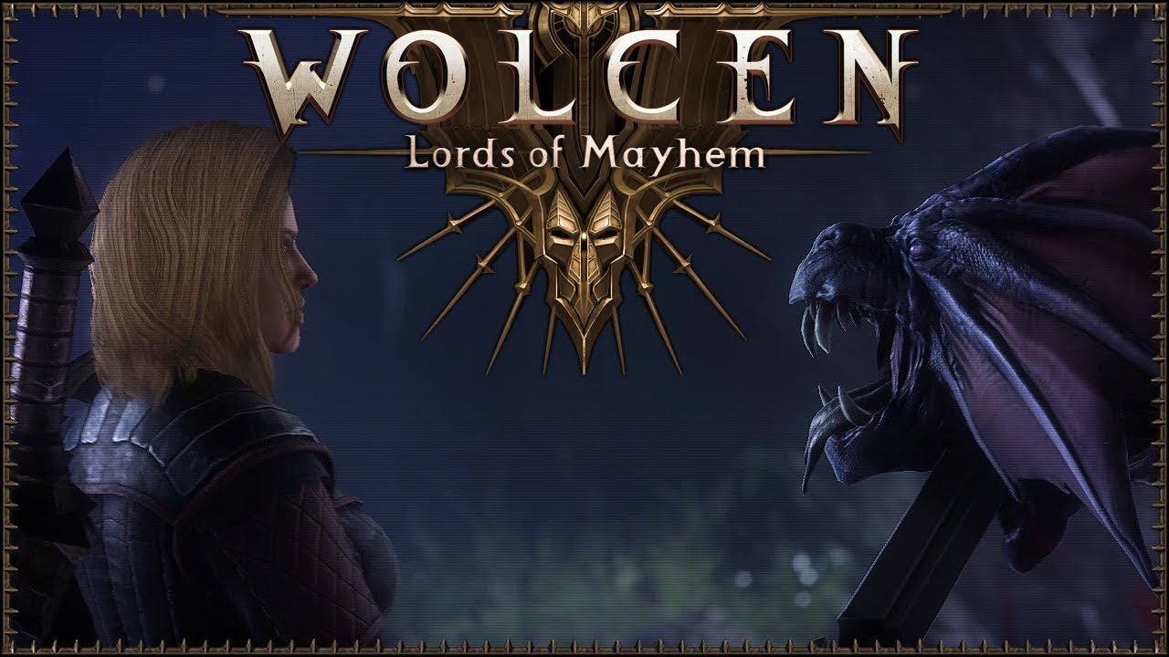 Wolce 7 | Let's Play Wolcen: Lords of Mayhem #1