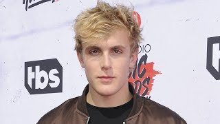 Jake Paul CAUGHT Dropping the N-Word