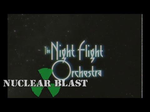THE NIGHT FLIGHT ORCHESTRA - Vinyls Part 2.2 (OFFICIAL TRAILER)