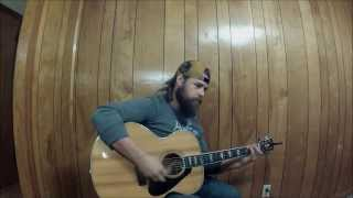 Tyler Farr - Whiskey in My Water (Cover by Andrew Chastain)