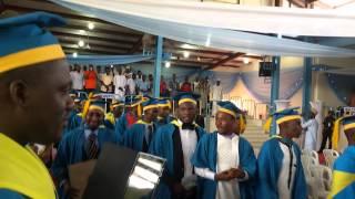 bayero university kano 2015 convocation