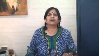 Testimonial - NuForm : Sudipta Dhruva