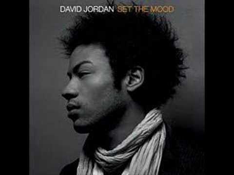 David Jordan Sun Goes Down